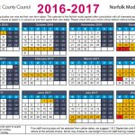 thumbnail of Term Dates –  2016-2017