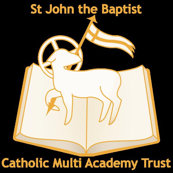 SJB MAT logo